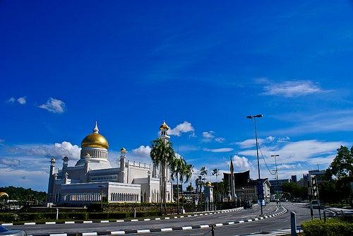 Mezquitas espectaculares