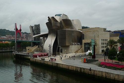 5 de los museos más espectaculares del mundo