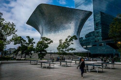 museos más espectaculares 7