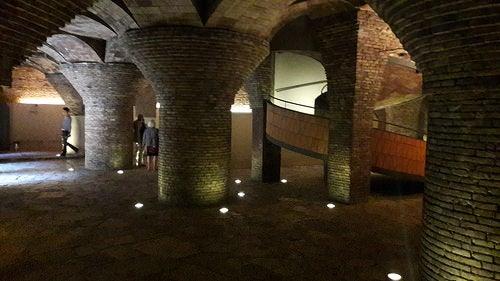 palacio güell 3