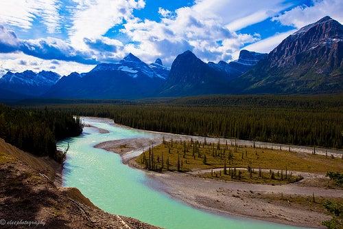 parques nacionales de Canadá 2