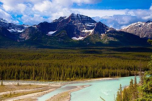 parques nacionales de Canadá 4
