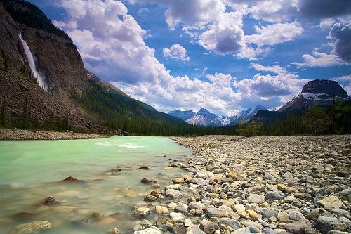 parques nacionales de Canadá 5