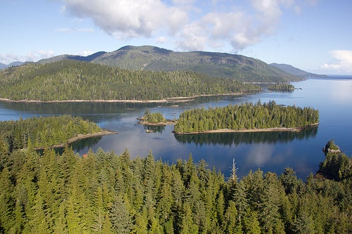 parques nacionales de Canadá 6