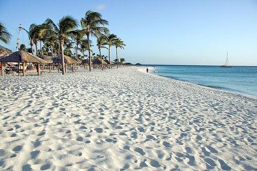 playas de Aruba 2