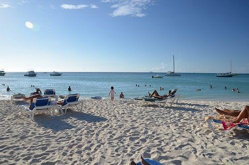 playas de Aruba 3