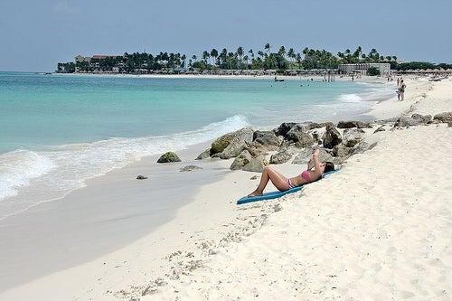 playas de Aruba 4