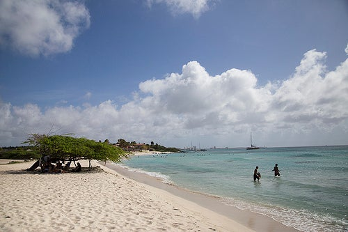 playas de Aruba 6