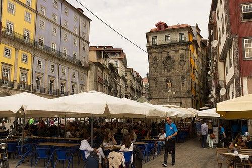 plaza de la ribeira 2