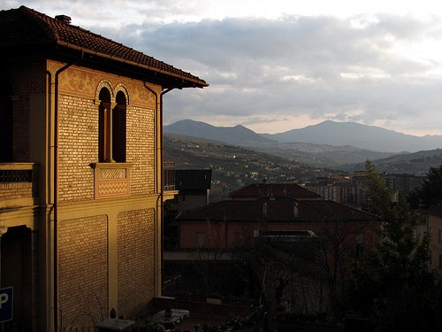 Potenza en Italia, la magnífica ciudad de iglesias y palacios