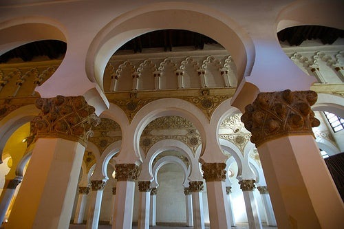 sinagogas de toledo 2