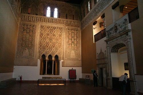 sinagogas de toledo 5