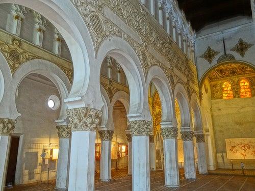 Las dos sinagogas de Toledo, todo un Patrimonio de la Humanidad