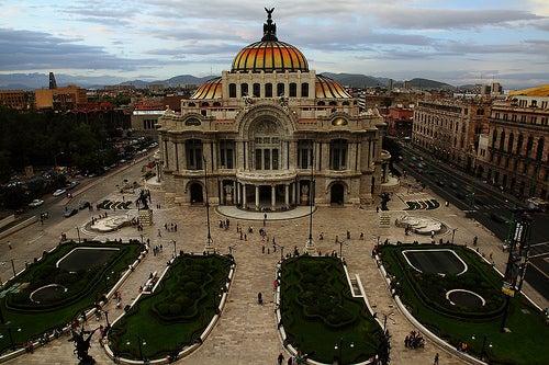 4 cosas que debes conocer Ciudad de México