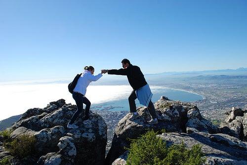 4 pasos para disfrutar Ciudad del Cabo