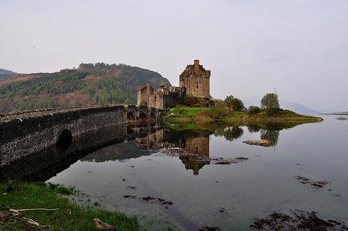 5 lugares en las Highlands de Escocia