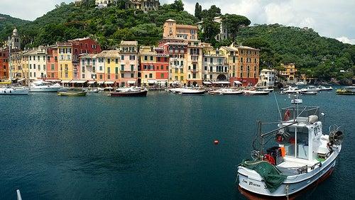 Sitios para deleitarse en la Riviera Italiana