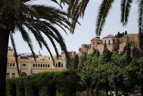 La Alcazaba de Málaga, todo un palacio fascinante que te encantará