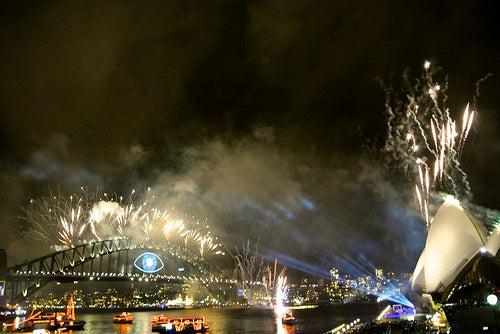 celebrar el año nuevo 2