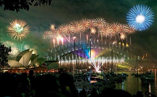 celebrar el año nuevo 5