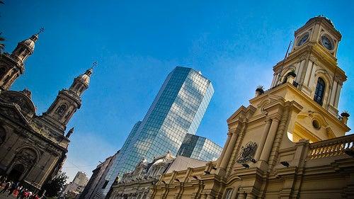 4 ciudades de Chile imperdibles