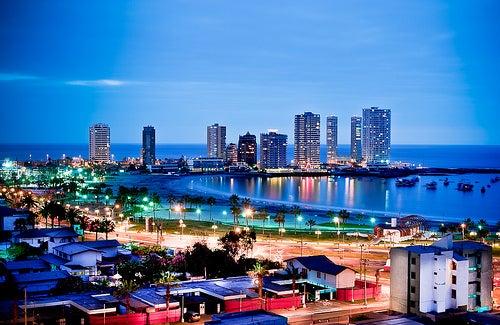 ciudades de Chile 2