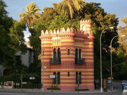 El Costurero de la Reina, un monumento diferente de Sevilla