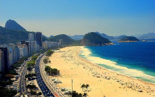 Conoce 3 maravillosos destinos de Brasil