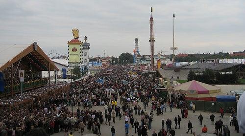 fiestas más famosas del mundo