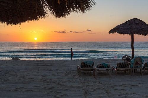 5 lugares para ver los mejores amaneceres