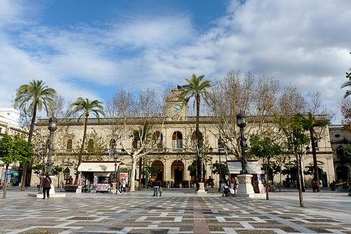 La Plaza Nueva de Sevilla, un lugar histórica que te encantará visitar