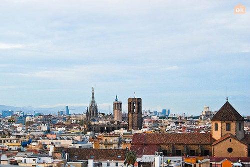 """El Raval de Barcelona, donde nació la """"rumba catalana"""""""