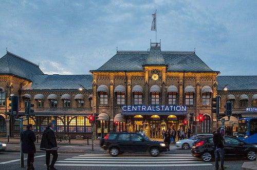 4 lugares de Gotemburgo que seguro no conoces