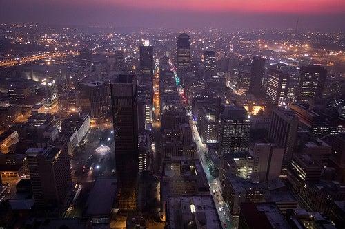 4 de las mejores atracciones de Johannesburgo