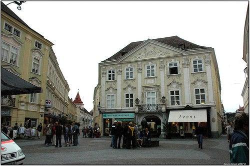 4 pasos para disfrutar Sankt Pölten en Austria