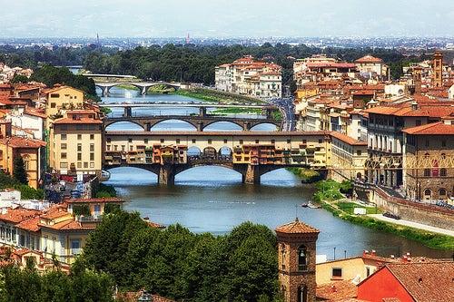 Curiosidades sobre Florencia