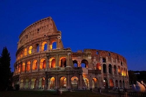 Una escapada a Roma