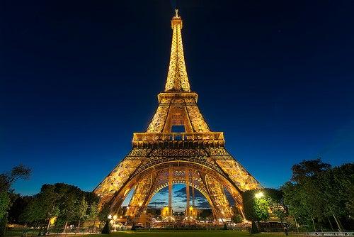 Preparar un fin de semana en París