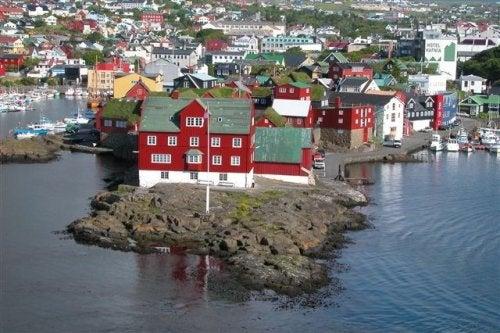 Un mágico paseo por las islas Feroe