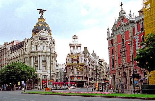 Recorriendo y disfrutando ciudades de Europa. I Parte
