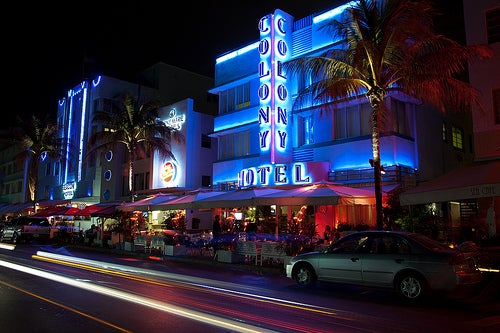 Descubre lo mejor de Miami