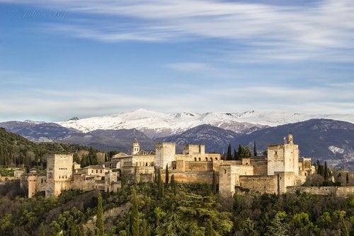 Algunos Cuentos de la Alhambra