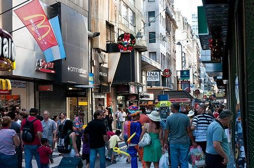 4 calles de Buenos Aires para disfrutar
