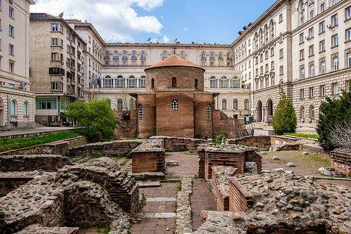 Descubriendo 4 ciudades de Bulgaria