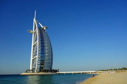Como ricos y famosos en los hoteles más lujosos del mundo