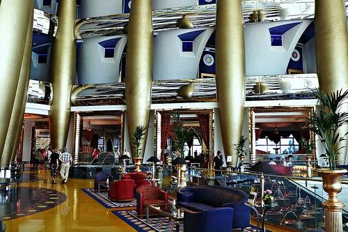 hoteles más lujosos 3