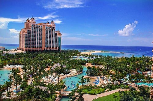 hoteles mas lujosos 5