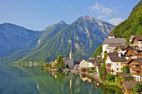 Visitamos 4 idílicos pueblos de Austria
