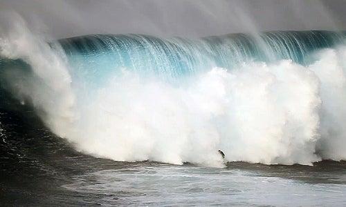¡Vamos a surfear en los mejores destinos!