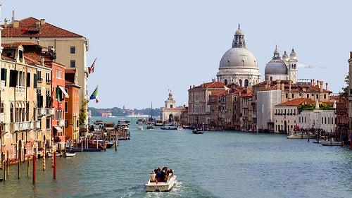 Una escapada a Venecia
